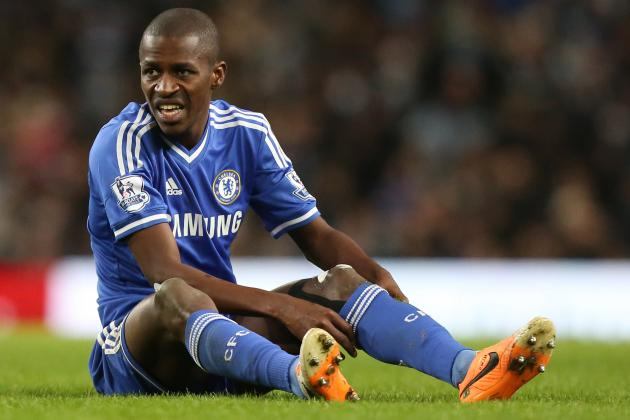 Should Chelsea Cash in on Ramires While They Have the Chance?