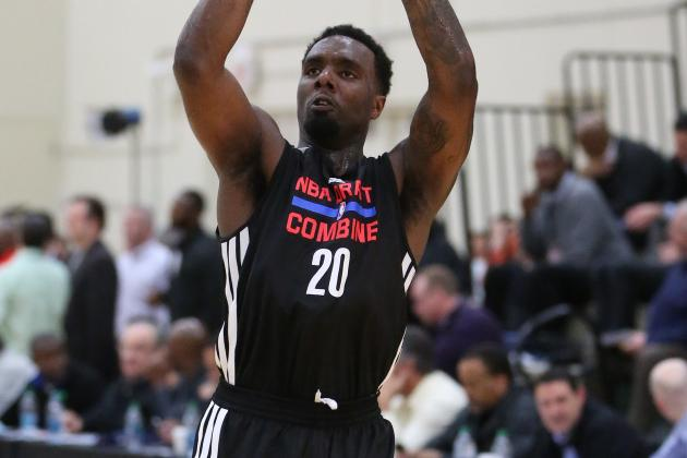 P.J. Hairston to Work out for Los Angeles Lakers and Chicago Bulls