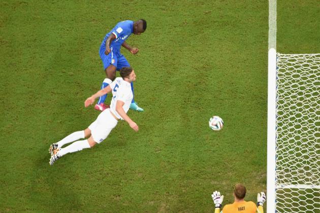 Paul: Balotelli's Time to Shine