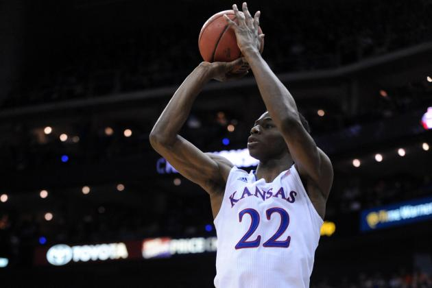 NBA Draft 2014: Full Predictions for Andrew Wiggins and Most Buzzworthy Stars