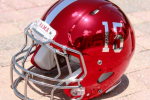 Photo of Chrome Bama Helmet Circulates Web