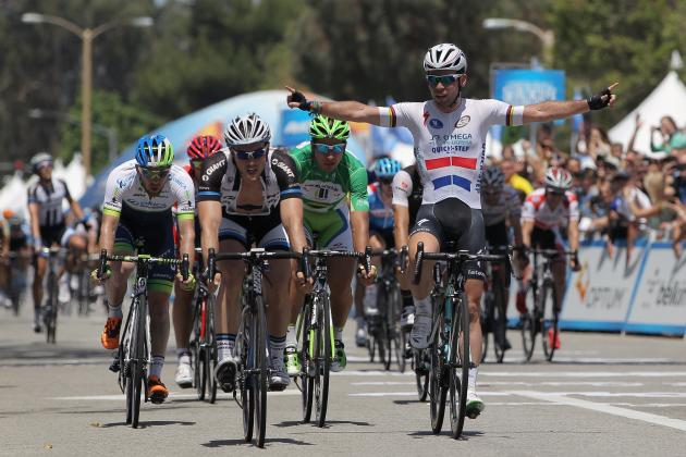 Tour de Suisse 2014 Results: Stage-by-Stage Standings and Updated Schedule