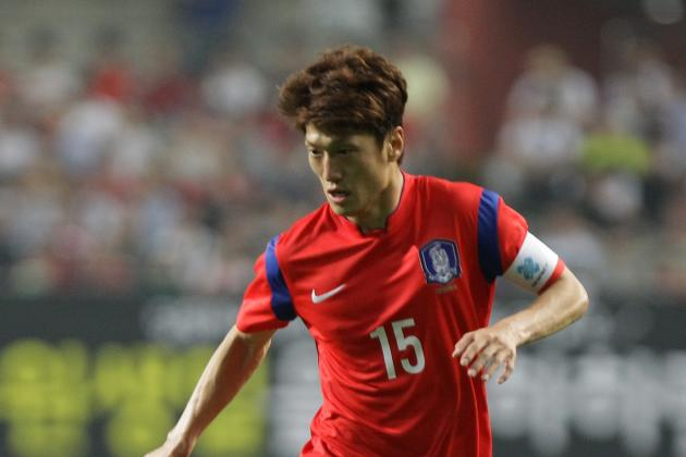 Russia vs. South Korea: Film Focus Previewing World Cup Group H Match