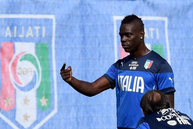 Arsenal Transfer News: Mario Balotelli Buy Wouldn't End Gunners' Attacking Needs