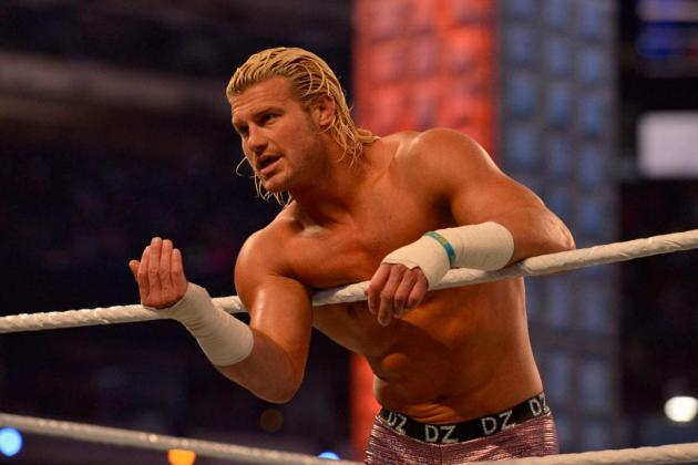 WWE Rumors: Examining Latest Buzz Around Dolph Ziggler, Hall of Fame and More