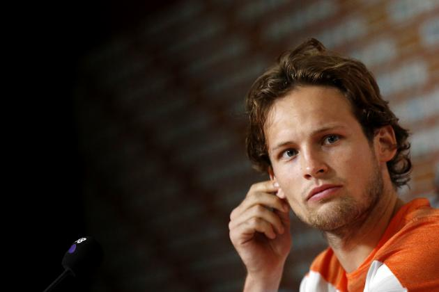 Manchester United Transfer News: Daley Blind a Superior Alternative to Luke Shaw