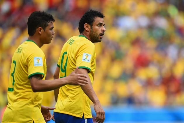 Brazil vs. Mexico: Tactical Review of Another Weak Offensive Effort from Selecao