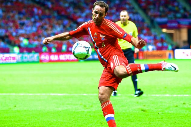 Russia vs. South Korea: Live Score, Highlights for World Cup 2014 Group H Game
