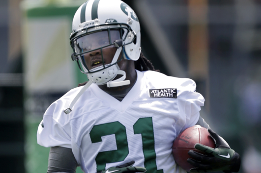 Chris Johnson Injury: Updates on Jets RB's Recovery from Knee Surgery