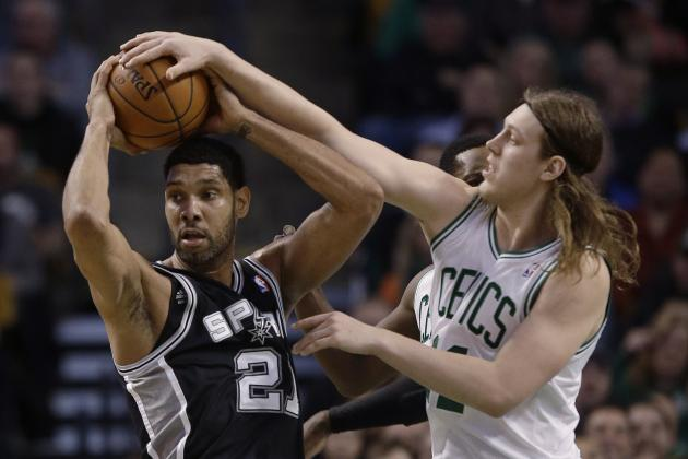 What Brad Stevens and Boston Celtics Can Learn from 2014 NBA Finals