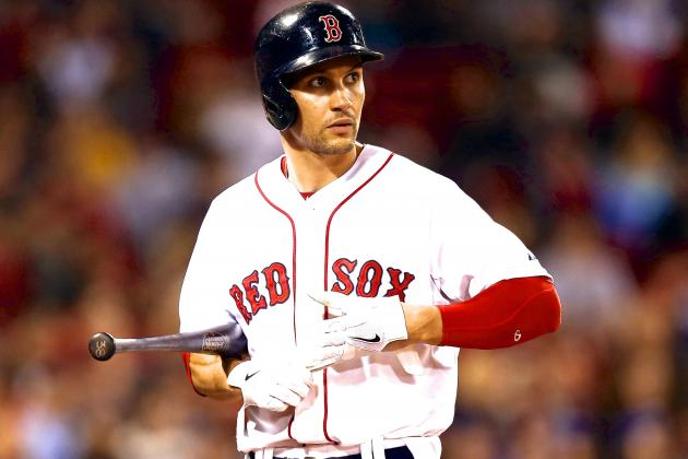 Grady Sizemore's Failed Red Sox Comeback Could Be End of the Road