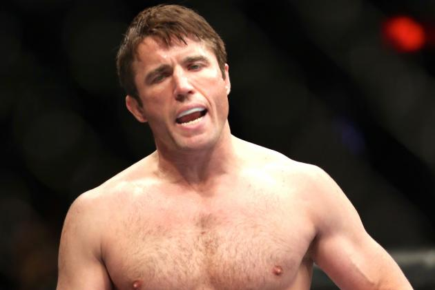 Sonnen Suspended, Silva Explains His Side of the Story at NAC Meeting