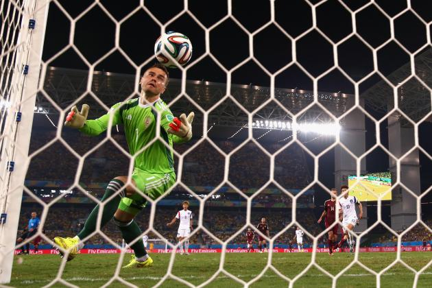 Russia vs. South Korea: World Cup Group H Score, Grades and Post-Match Reaction