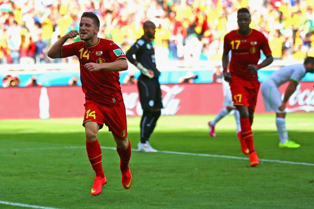 World Cup Comeback Victories Show Importance of Belief, Subs and Attacking Play
