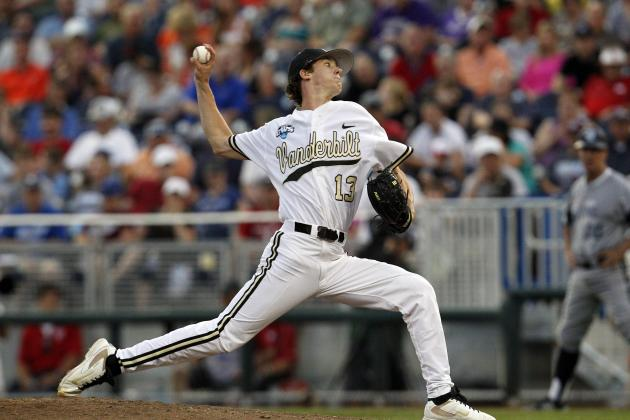College World Series 2014: Teams Emerging as National Title Favorites in Omaha