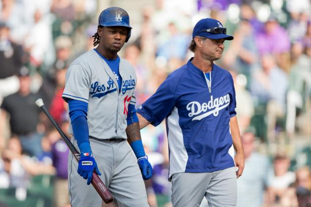 3 Biggest Issues Dodgers Must Address at the Trade Deadline