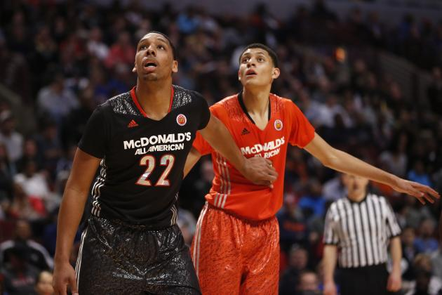 2015 NBA Mock Draft: Early Predictions for Next Year's Class