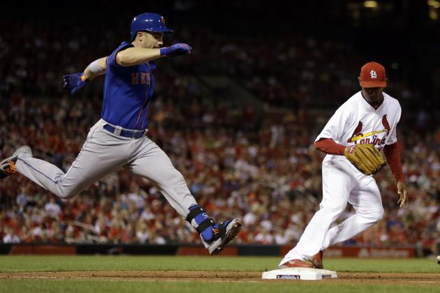 Wacha, Cardinals Escape with 5-2 Win over Mets