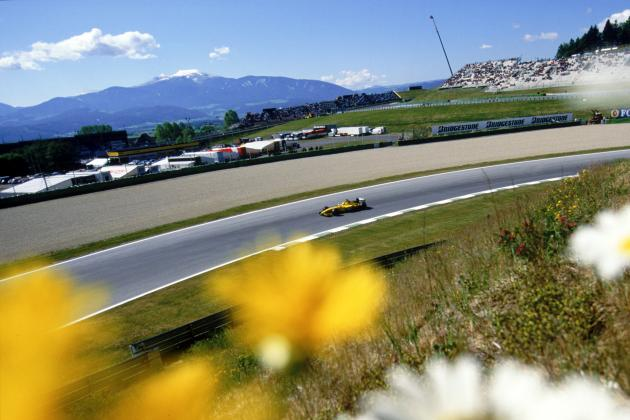 Red Bull and the A1-Ring: How Formula 1 Returned to Austria After 11 Years