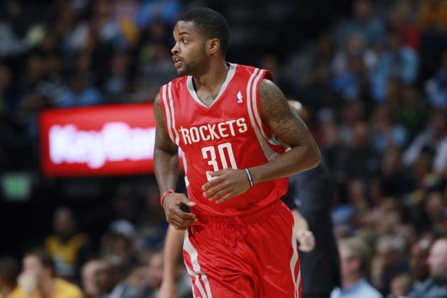 Houston Rockets Utilizing NBA D-League to Maximum Effect