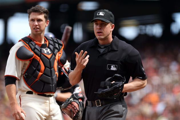 MLB Concussion Policy Helping Buster Posey, Michael Brantley Return Healthy