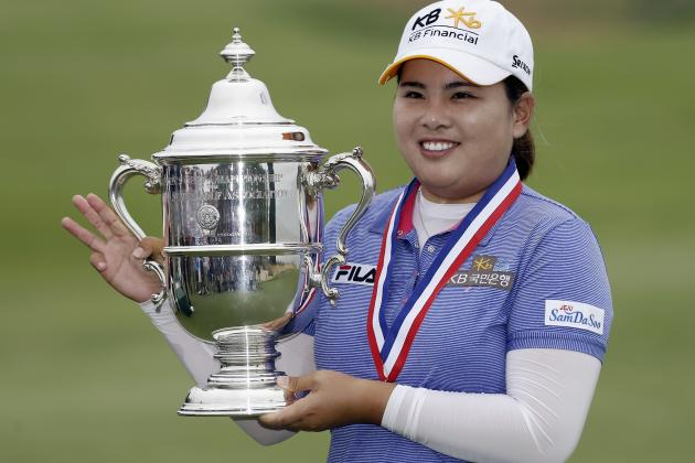 U.S. Women's Open Golf 2014: Tee Times, Dates, TV Schedule and Prize Money
