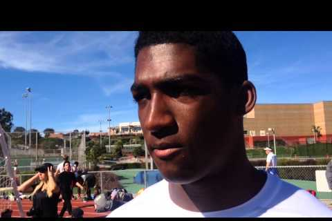 Why 4-Star S DeChaun Holiday Should Pick USC over UCLA