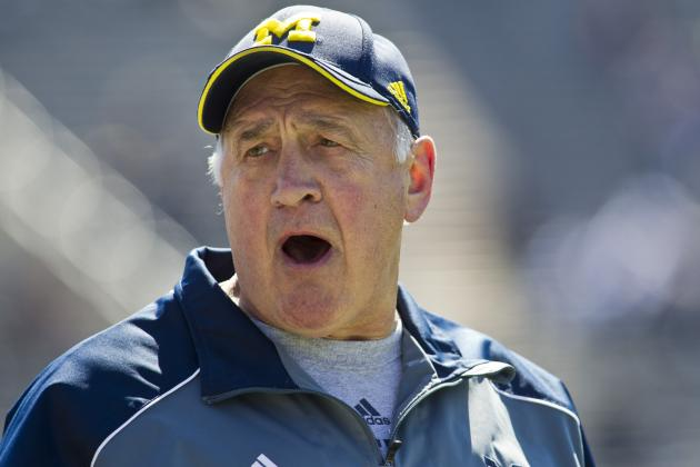 Greg Mattison Believes 2014 Defense Will Remind Fans of 'Old Michigan' Teams