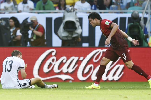 Limited Lessons for USMNT from Portugal vs Germany