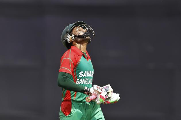 Bangladesh vs. India, 3rd ODI: Date, Time, Live Stream, TV Info and Preview