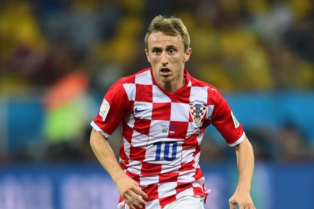 Cameroon vs. Croatia: Tactical Preview of World Cup Group A Match