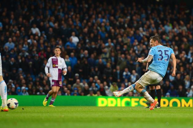 Why Manchester City Must Keep Hold of Inter Milan Target Stevan Jovetic
