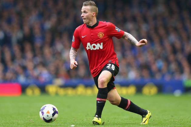 Manchester United Transfer News: Alex Buttner Slams Louis Van Gaal, Reveals Exit