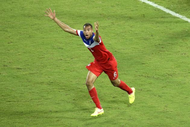USA vs. Ghana: Major Takeaways from US Win and Whether or Not They'll Continue
