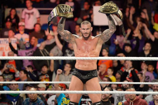 A Randy Orton Win at WWE Money in the Bank Is a Step in the Wrong Direction