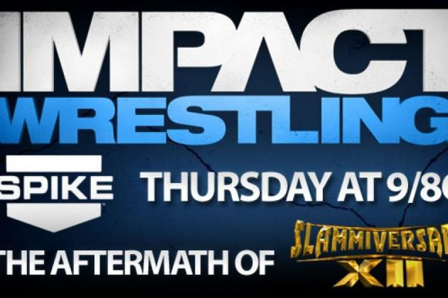 TNA Impact Wrestling: Preview, Rumors, News and More for June 19 Show