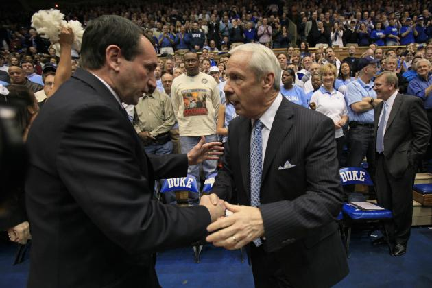 Duke Basketball: Will Blue Devils Help ACC Be Nation's Best Conference?