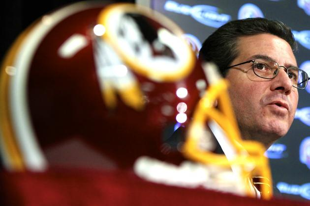 Washington Redskins Trademark Canceled: Latest Details and Reaction