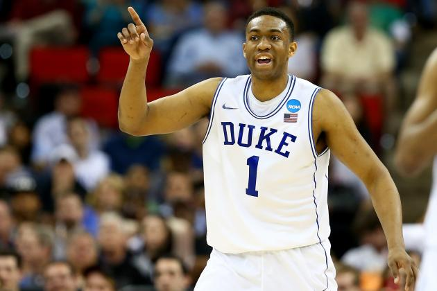 2014 NBA Draft: TV Schedule, Latest Mock Predictions and Top Sleeper Prospects