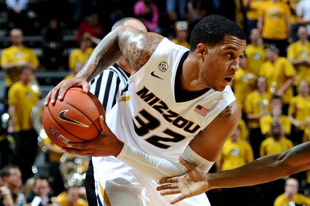 Jabari Brown NBA Draft 2014: Highlights, Scouting Report and More