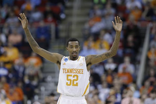 Jordan McRae: Scouting Profile for 76ers' Draft Day Acquistion