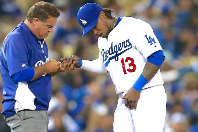 Hanley Ramirez Injury: Updates on Dodgers Star's Finger and Return