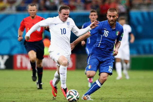 World Cup 2014: Live Stream, Predictions, Preview for Day 8 Fixtures in Brazil
