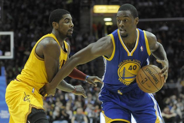 Blueprint for Harrison Barnes to Get Career Back on Track Next Season