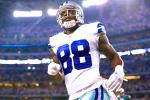 Dez: 'Big Chance' for Extension Before Season