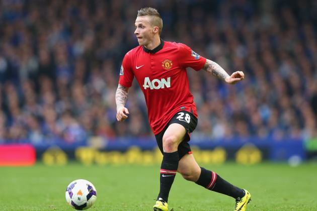 Manchester United Transfer News: Alex Buttner Right to Move for Red Devils Exit