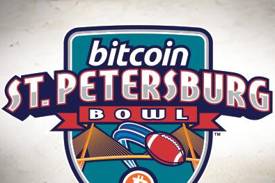 Bitcoin to Sponsor New St. Petersburg Bowl Game
