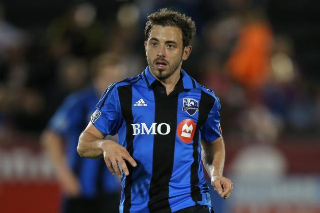 Montreal Impact Confirms Bernardello's Departure to Cruz Azul