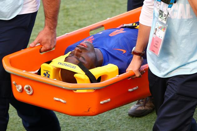 Bruno Martins Indi Injury: Updates on Netherlands Star's Status and Return