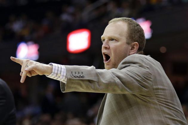 Lawrence Frank 'Strongly Considered' for Clippers Coaching Staff